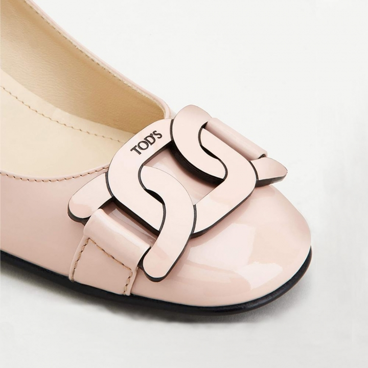 KATE PAT PUMPCUOIO淑女鞋