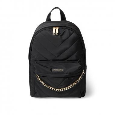 Victoria's Secret維多利亞的秘密 黑色後背包