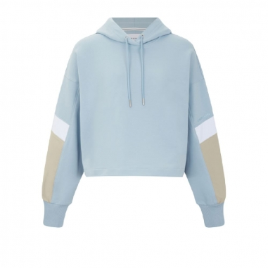 Calvin Klein 卡爾文克雷恩(精品) ATHLEISURE女性POLO衫/上衣