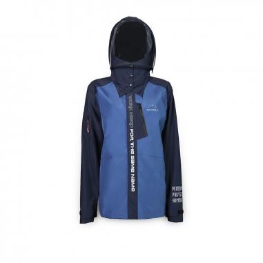 EVERRICH昇恆昌獨家開發監製 機能防護外套-時尚藍
