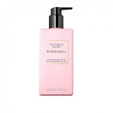 Victoria's Secret維多利亞的秘密 性感女郎香氛身體乳