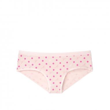 Victoria's Secret維多利亞的秘密 彈力棉質中腰比基尼內褲