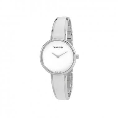 Calvin Klein 卡爾文克雷恩(精品) Seduce腕錶