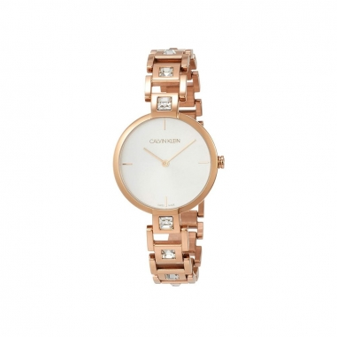 Calvin Klein 卡爾文克雷恩(精品) MESMERISE腕錶