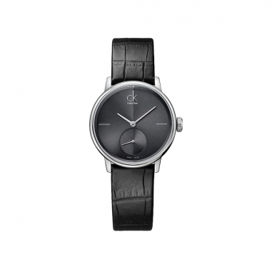 Calvin Klein 卡爾文克雷恩(精品) ACCENT腕錶
