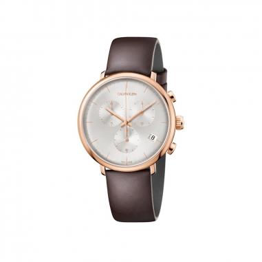 Calvin Klein 卡爾文克雷恩(精品) High Noon腕錶