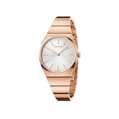 Calvin Klein 卡爾文克雷恩(精品) Supreme腕錶