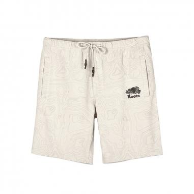 RootsRoots AUG- TRAIL BLAZER男性褲子