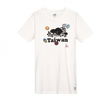 RootsRoots AUG- TAIWAN DAY女性裙子