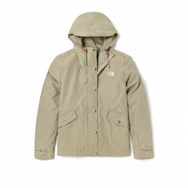 THE NORTH FACETHE NORTH FACE WIN WITH WOMEN 外套