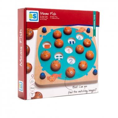 BSBS 兒童玩具-記憶魚大考驗