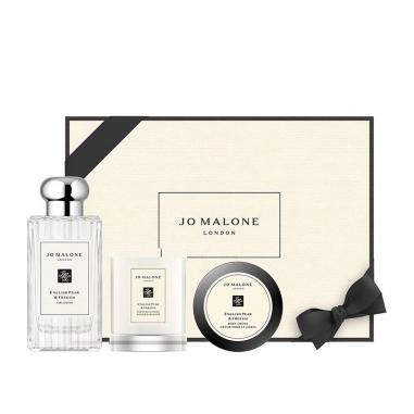 Jo Malone LondonJo Malone London 英國梨與小蒼蘭香氛糅合系列-旅行專售特惠組