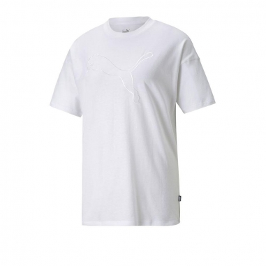 PUMAPUMA 基本系列HER短袖T恤