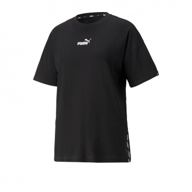 PUMAPUMA 基本Power開岔短袖T恤