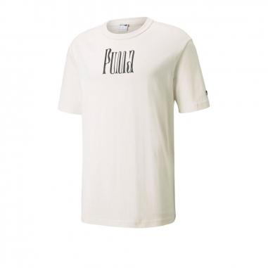 PUMAPUMA Downtown短袖T恤