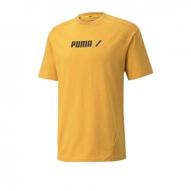 PUMAPUMA 基本系列RAD/CAL短袖T恤