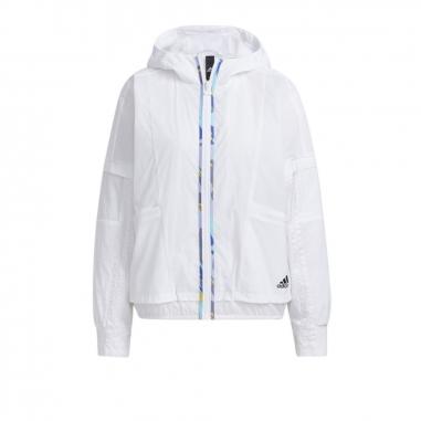 adidas愛迪達 TRAINING運動外套