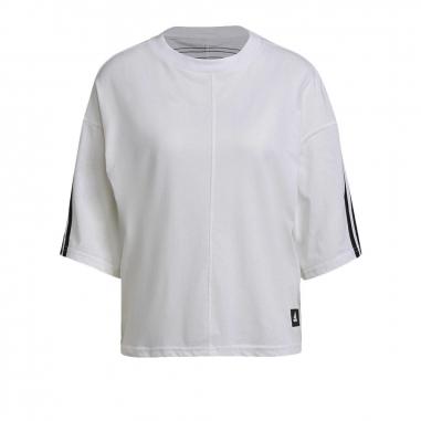 adidas愛迪達 TRAINING運動短袖上衣