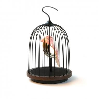 DAQICONCEPTDAQICONCEPT 無線音響燈-櫻花鳥