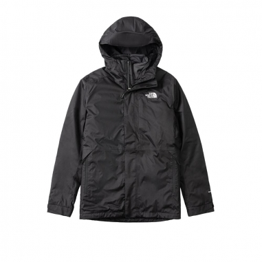 THE NORTH FACETHE NORTH FACE 北面男款ICON OF EXPLORATION運動外套