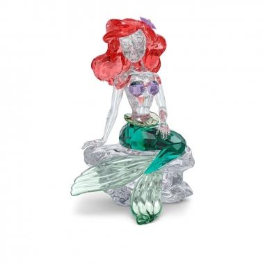 Swarovski施華洛世奇 小美人魚Ariel