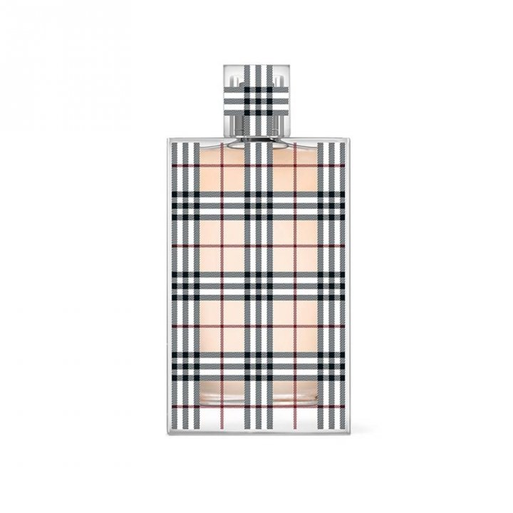 BURBERRY博柏利 Burberry Brit For Her 香水