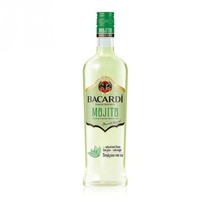 BACARDI百加得 百加得蘭姆酒