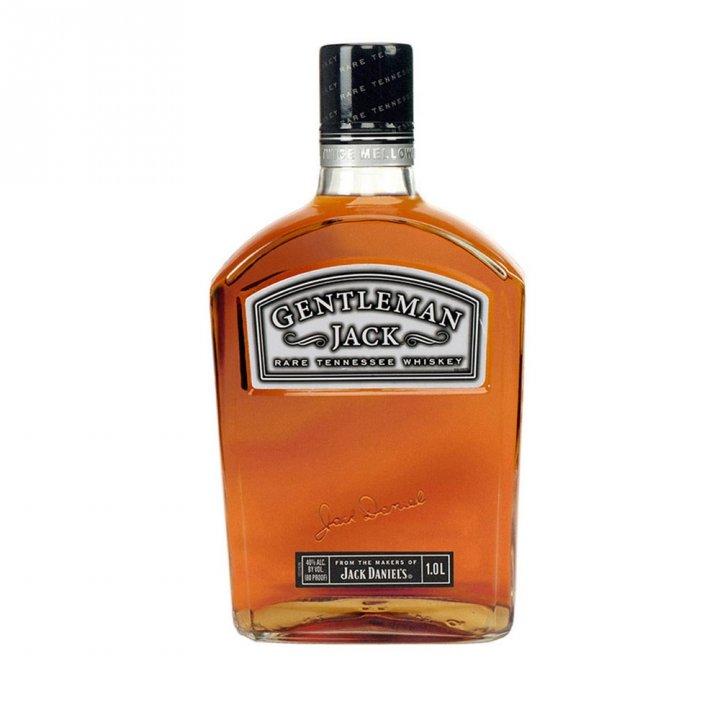 Jack Daniel's 傑克丹尼 紳士傑克