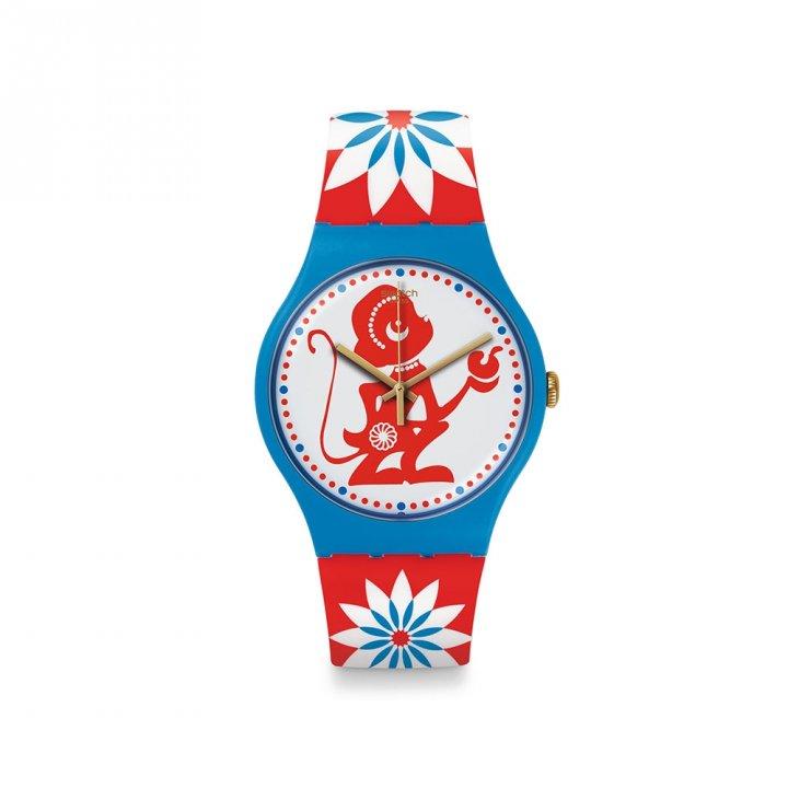 SWATCH斯沃琪 手錶