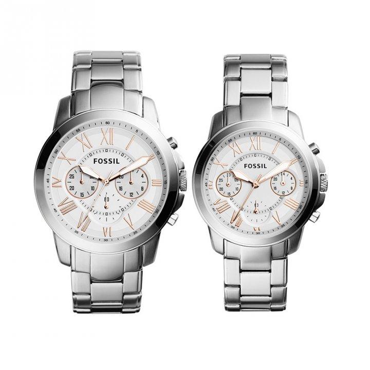 FossilFossil 手錶