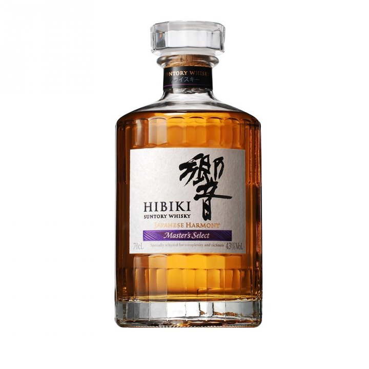 Hibiki響 響大師精選威士忌