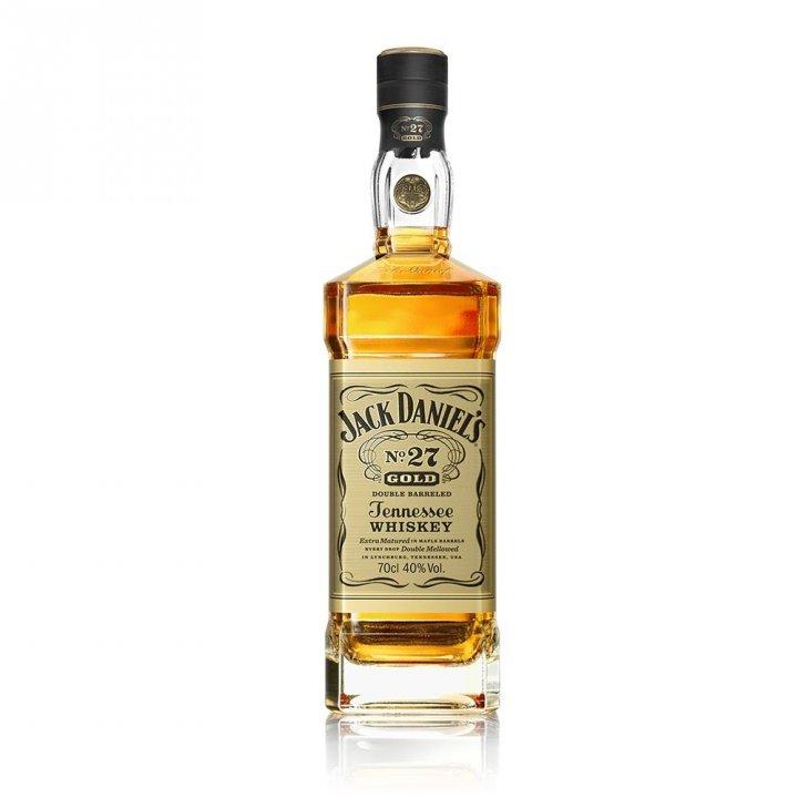 Jack Daniel's 傑克丹尼 No.27金牌
