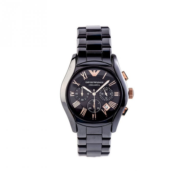 Emporio Armani阿瑪尼(精品) 手錶