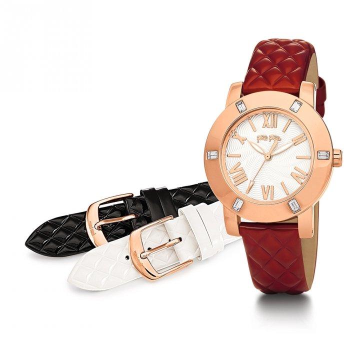 Folli Follie芙麗芙麗 Donatella 腕錶套裝 - 免稅獨家