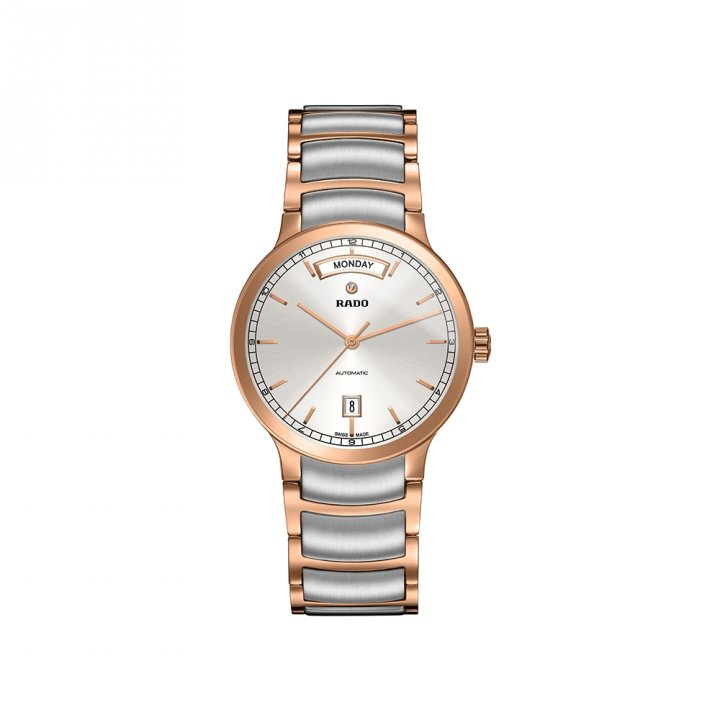 RADO雷達表 晶萃系列腕錶