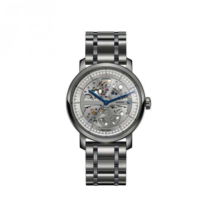 RADO雷達表 鑽霸系列腕錶