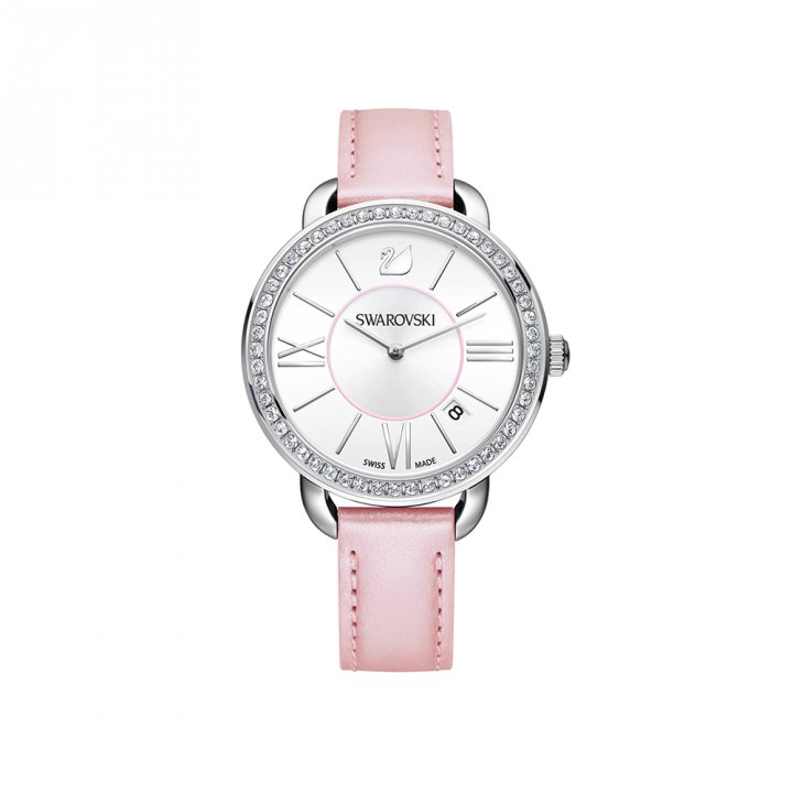 Swarovski施華洛世奇 Aila Day Rose 手錶