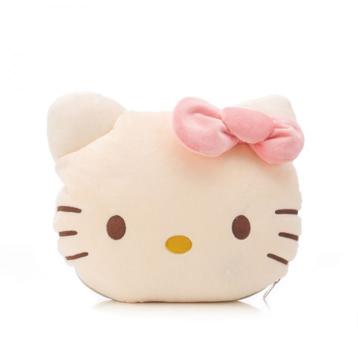 Hello KittyHello Kitty 機場限定-Hello Kitty 旅行頸枕