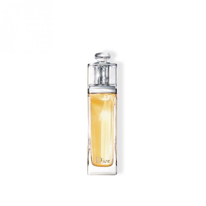 Dior迪奧 癮誘超模淡香水