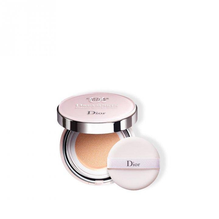 Dior迪奧 夢幻美肌氣墊粉餅SPF50 PA+++