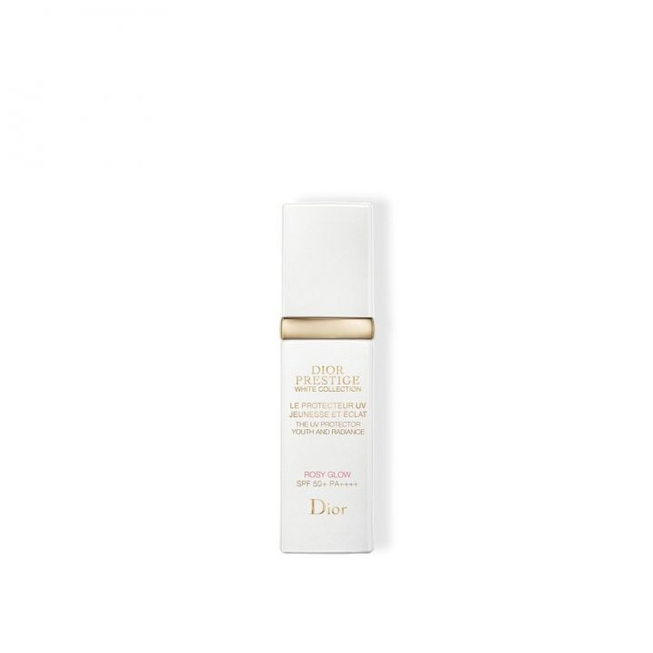 Dior迪奧 精萃再生花蜜淨白光燦隔離乳