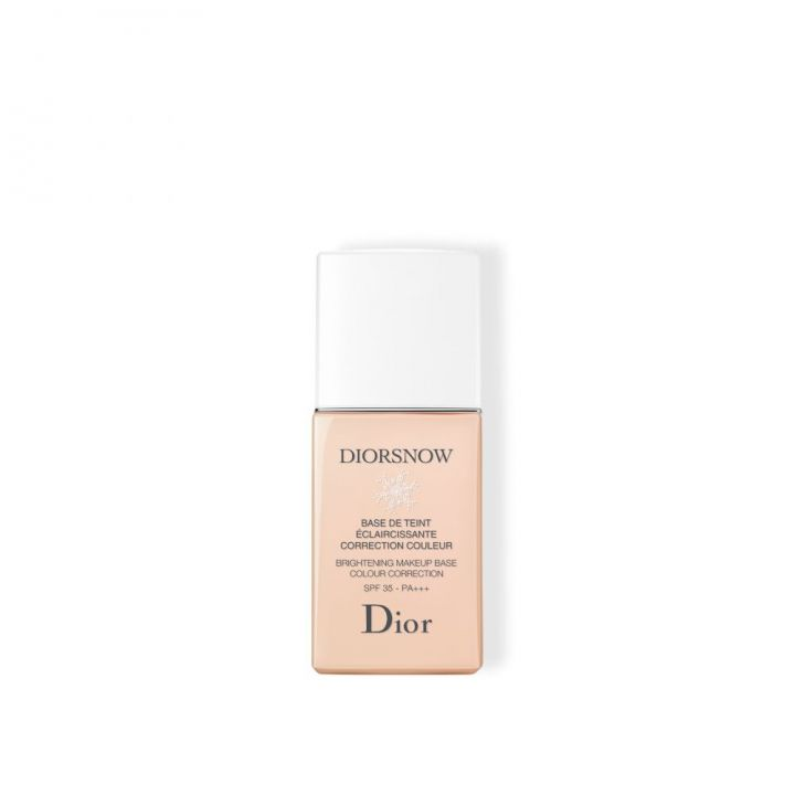 Dior迪奧 雪晶靈潤色隔離妝前乳 SPF35 PA+++ 玫瑰粉