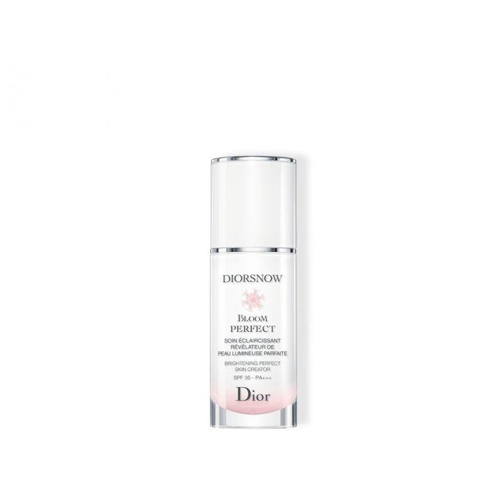Dior迪奧 雪晶靈極緻透白系列 亮妍淨白美肌遮瑕乳SPF35