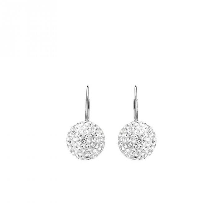 AGATHA璦嘉莎 Ceramique 耳環