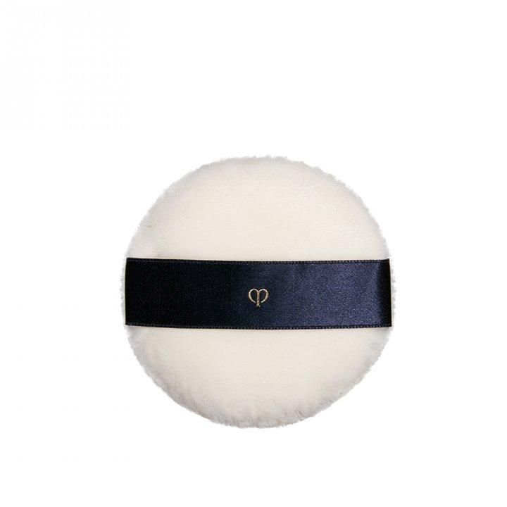 Cle De Peau肌膚之鑰 蜜粉海綿