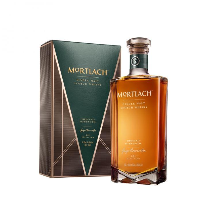 Mortlach慕赫 慕赫單一麥芽威士忌