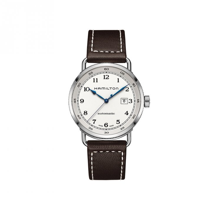 HAMILTON漢米爾頓 腕錶