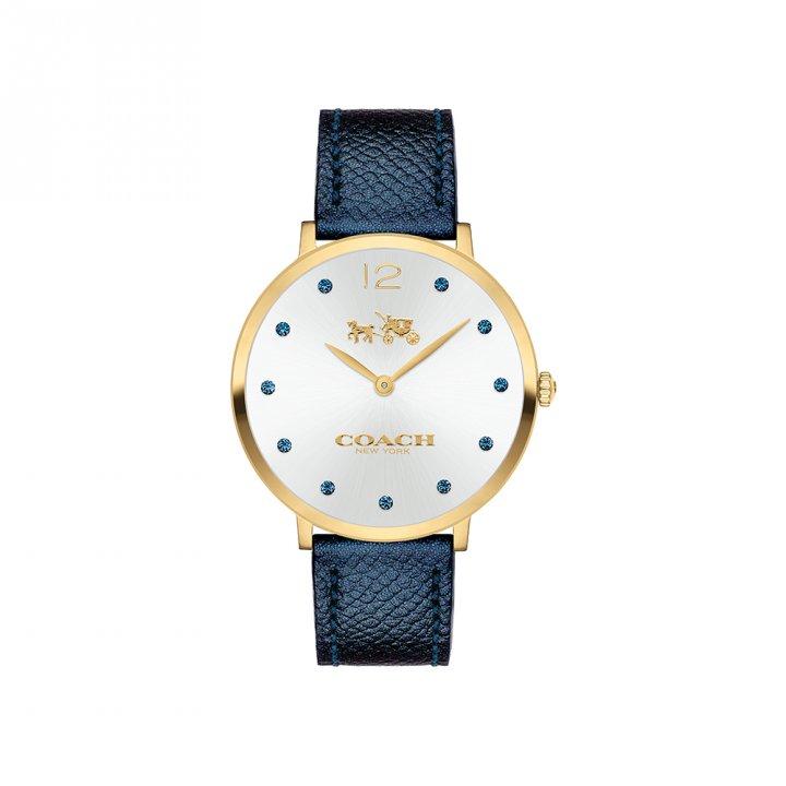Coach蔻馳(精品) 腕錶