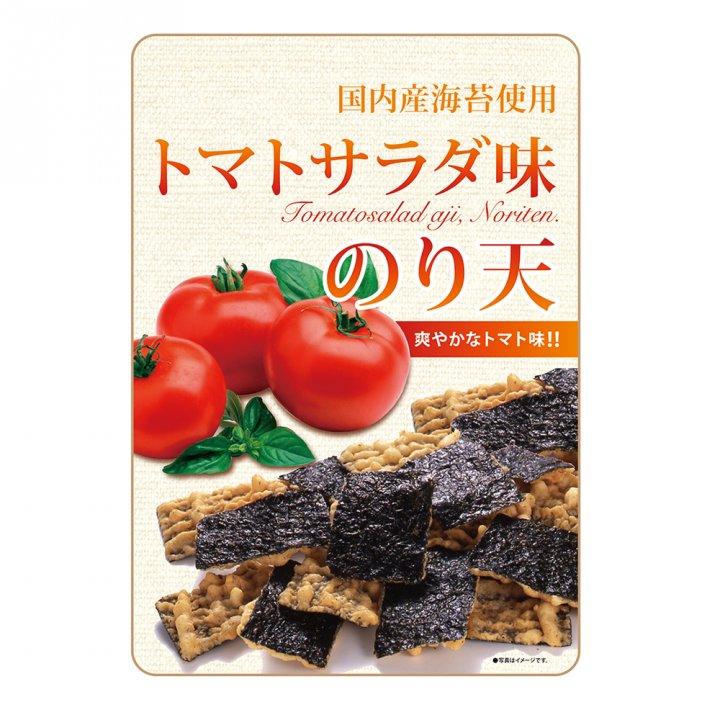DaikoDaiko 海苔天婦羅零食點心(蕃茄口味)