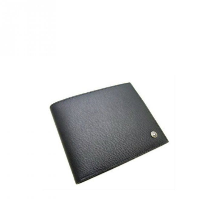 Montblanc萬寶龍(精品) 4810 WESTSIDE 八卡皮夾